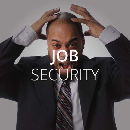 Challenge Job Security