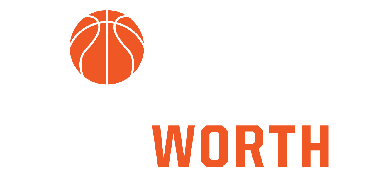 Coach Net Worth Logo