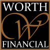 Worth Financial Charlotte logo